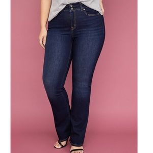 🌟BRAND NEW🌟 Lane Bryant Tighter Tummy Jeans